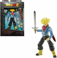 Bandai Dragon Ball Stars Series 3 Super Saiyan Future Trunks Action Figure