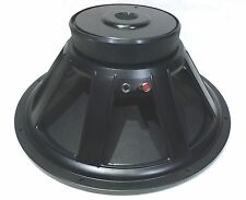 "Replacement Speaker Electro Voice EVS-18S, EKS-18SP, 18"" EV Woofer 8 Ohm"