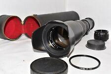 Nikon DSLR DIGITAL fit 400mm 800mm lens D3100 D3200 D3300 D3400 D3500 D5300 etc