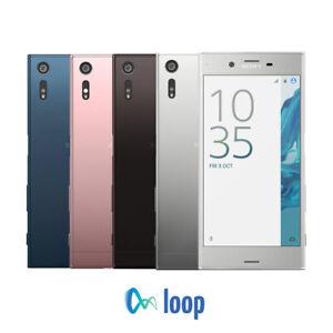Sony Xperia XZ2 64GB - Network Unlocked *All Colours Available*