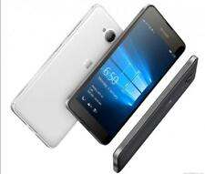 Microsoft Nokia Lumia 650 16GB 5'' Windows 4G LTE  Unlocked Smartphone WHITE