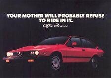 Alfa Romeo GTV6  DVD Manual, Service & Shop Manuals,