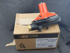 Novacomet BP2403 Low Pressure Regulator 37mbar 001105CA