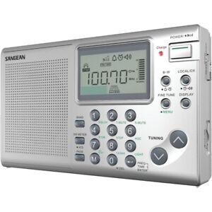Sangean Ats-405 Fm/M Sw Streo Rad