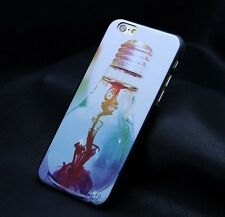 Coque Housse Etui Ampoule bulbs art tendance  Pour IPhone 6 ( 4,7) CASE i phone