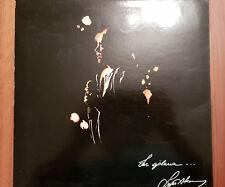COK NADIR !!! Orijinal 1984 Baski SEFFAF LP Sezen Aksu - Sen Aglama Lake Kapak