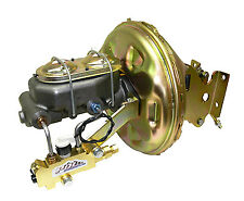 1967 72 Chevy Gmc C10 C20 Truck Power Brake Booster Discdrum