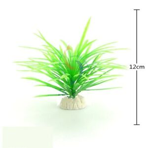Artificial Daffodil Plants Environmental Protection Material Aquarium Decoration