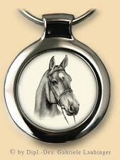 Pferd / Horse 01 - Schmuckanhänger - Gabriele Laubinger