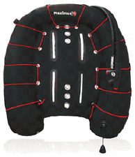 Red Hat Diving. 60 LB (ca. 27.22 kg) Maximus Wing. NUOVO