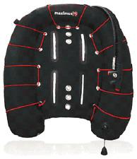 Red Hat Diving. 50 LB (ca. 22.68 kg) Wing. solo una parte del sistema di Ala Maximus NUOVO