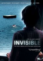 Invisible (DVD, 2009) - New