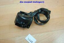Kawasaki zzr1200 zxt20c 02-05 Guidon Interrupteur gauche ve83