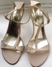 Daniel Ivory High Heel Sandals.New, Size 40EU/7UK