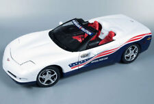 1:18 AUTO WORLD American Muscle = 2004 Corvette INDY 500 PACE CAR NIB!