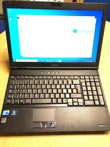 TOSHIBA TECRA A11-1EG Intel Core I5 2.67GHz 8GB 128GB SSD Win10 Cheap Laptop VGA