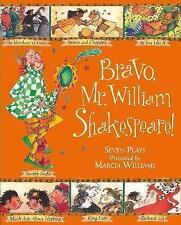 BRAVO M. William Shakespeare/M Williams 9781406323351