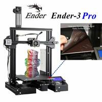 Creality Ender 3 Pro 3D Printer Thermal Runaway Protection 220x220x250mm K6Y3