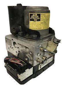 2007-2011 Toyota Camry Hybrid ABS Unit Anti Lock Brake Pump Module 44510-58030