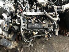 Toyota Auris - Engine 1.4 Petrol (2009)