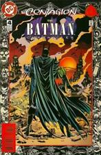 Batman Chronicles #4