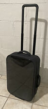 "Incase EO Travel Hardshell Carry On Suitcase Roll Bag 17"" MacBook Pro Sleeve"