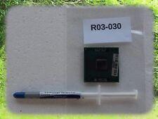R03-030 Pour MSI CX700-094FR MS-1731 Processeur Intel T4500 SLGZC Socket P 478pi