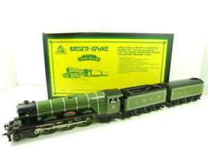 Bassett-Lowke O Gauge BL99022 LNER Class A3 Pacific Locomotive Flying Scotsman