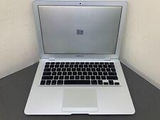 Apple MacBook Air  13' 2008 A1237 1.8GHz CORE 2 2GB 60 GB HD HD GRADE  SPARES