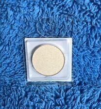 Coastal Scents Single Eyeshadow Pan - Ivory Dust - MELB STOCK