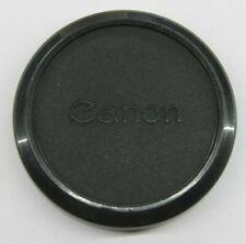 60mm Front Lens Cap Canon - Slip On - USED Z626
