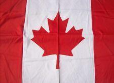 BANDIERA CANADA cm. 100 X 140 grande FLAG