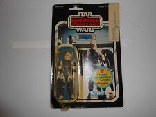 SUPER RARE SEALED KENNER STAR WARS 39329  DENGAR   LVRMINSIDCASE