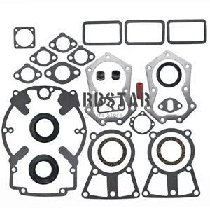ENGINE REBUILD KIT FOR KOHLER KT17, KT19, M18, M20, MV16, GASKET SET