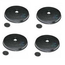 4 filtri FABER ELICA CARBONE ATTIVO cappa pensile 6093043 cappa cucina ACCFAB-FI