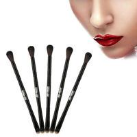 5pcs Pro Blending Powder Eyeshadow Brushes Set Double-headed Makeup Brush  TOP