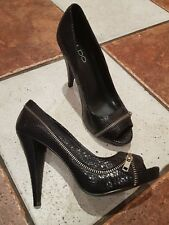 Stunning black shoes from Aldo size 5 38
