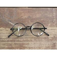 1920s Vintage Oliver Classic eyeglasses frames 19R0 Black kpop peoples find