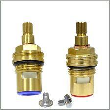 GI Universal Replacement Brass ceramic disc tap valve insert gland cartridge qua
