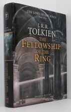 The Lord of the Rings Vol 1: The Fellowship of the Ring Tolkien illus. Alan Lee