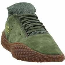 Zapatillas Adidas Kamanda 01 Informal Tenis Verde-Para Hombre Talla 9 D