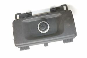 AUDI A4 Avant 8W5, B9 2.0 TDI Storage Compartment Lighter 12 Volt 4M0919340