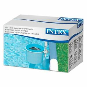 Intex deluxe wall mount surface skimmer #28000