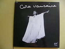 LP CORA VAUCAIRE Album éponyme FESTIVAL FLD 658