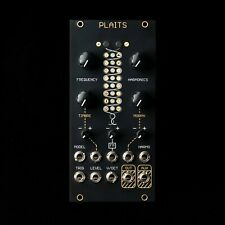 Mutable Instruments Plaits Eurorack Synth Module Clone (Oscillosaurus Panel)