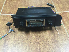 Volvo 240 244 245 Radio Custom Autosound Used
