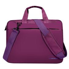 Laptop bag case 17 inch Nylon airbag shoulder handbag computer bags Waterpr D9T6