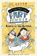 Bubble in the Bathtub (Paperback or Softback)