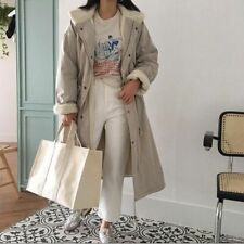 Canvas Shopping Tote Bags For Women Simple Handbags Large Capacity Grocery Bag