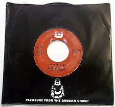 BARBARA MASON 45 Give me your love BUDDAH Curtis MAYFIELD  SOUL near-mint vinyl